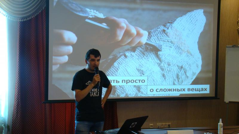 Архіви КҐБ для медіа: як пройшов міжнародний воркшоп у Києві